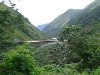 Puente Pescadero
