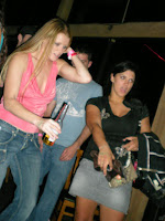 Gina Carano Drunk Picture 5