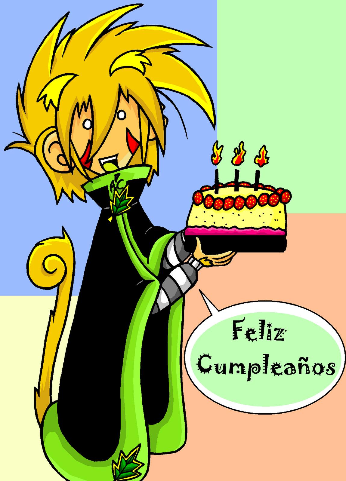 Pz C Puertas Exterior: PZ C: Cumpleaños