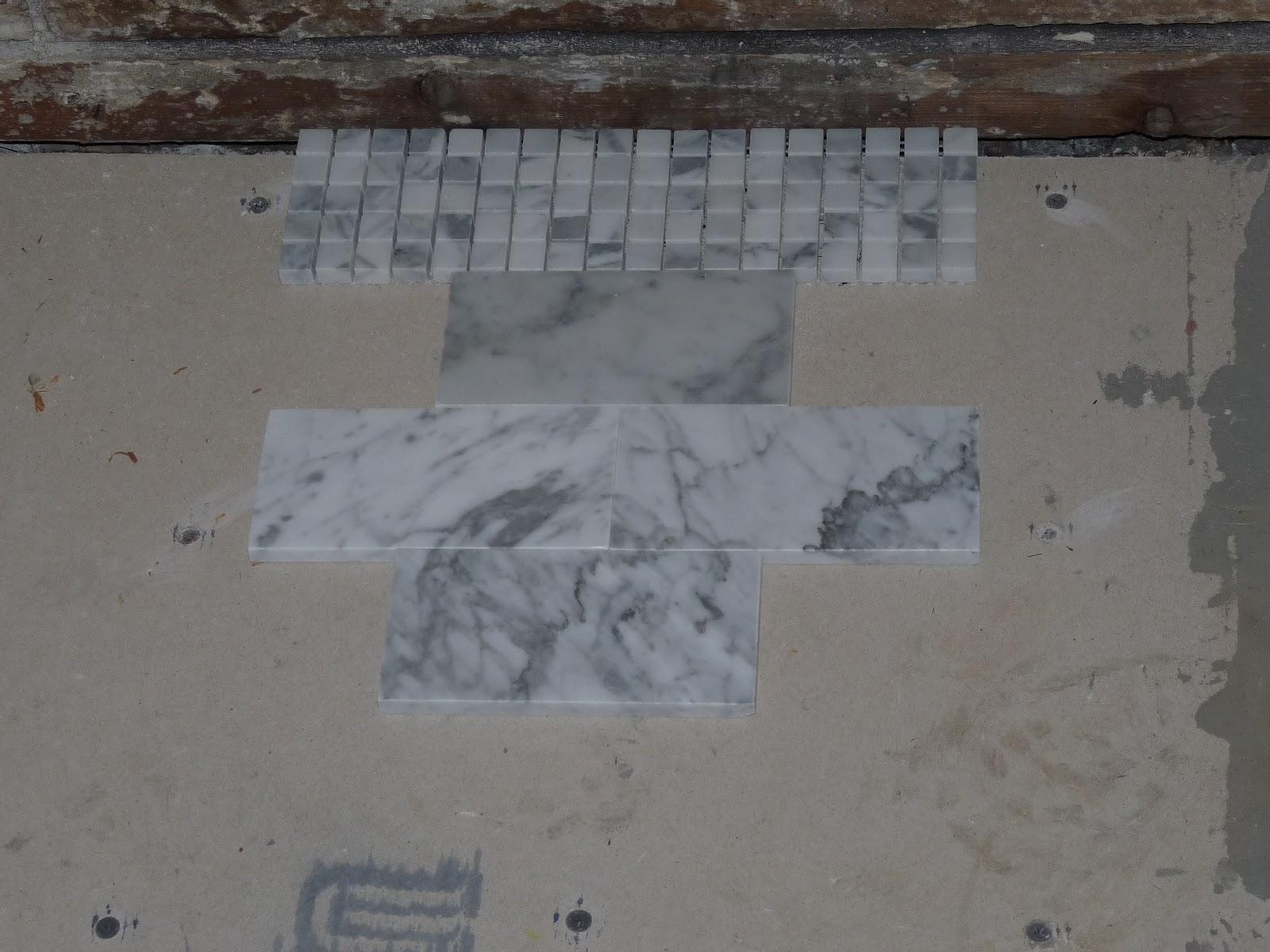 Hazardous Design Tile Tease