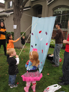 Toddler Approved Diy Toddler Approved Halloween Carnival