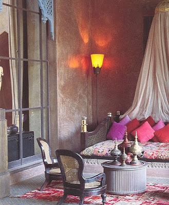 De La Meuse Moroccan Modern