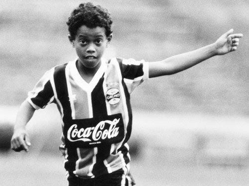 Resultado de imagem para Ronaldinho GREMIO