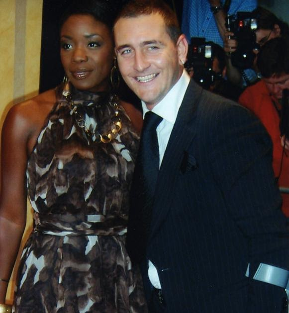 Will Mellor Mellored Mr And Mrs Will Mellor