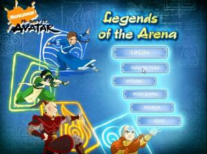 Legend the game pc aang avatar of rip download