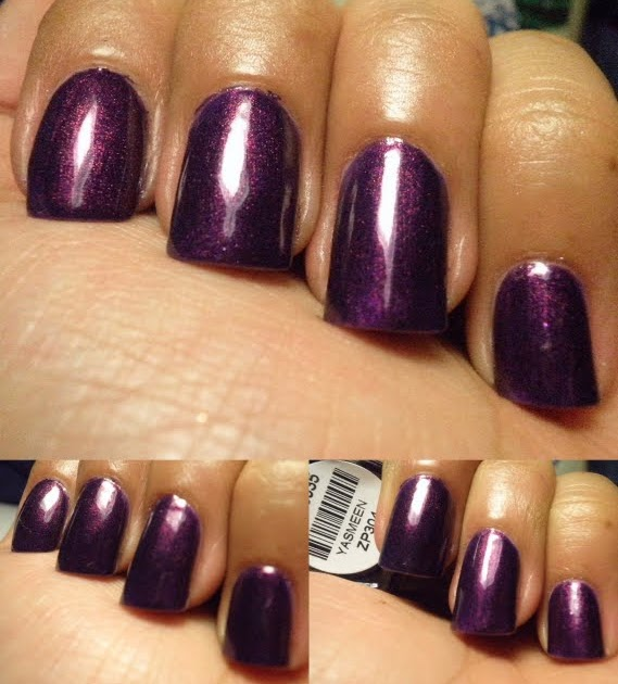Chromatic Misadventures Zoya Yasmeen A Must Have
