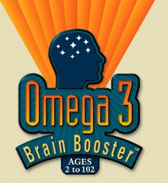 Fish oil (or omega-3) for long life