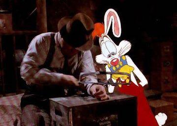 Bad Guy In Roger Rabbit 3