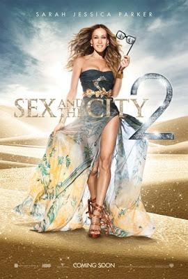 ¡Quiero ver Sexo en Nueva York 2!