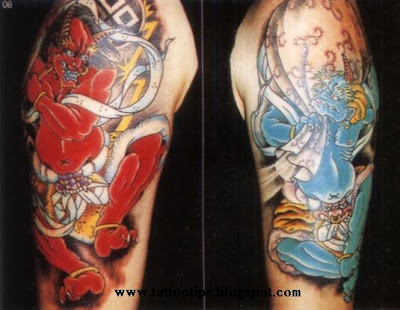 The tattoo that 2 arms s beside Gallery