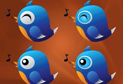 35 Beautiful Twitter Icons Sets 35 Beautiful Twitter Icons Sets free twitter icon