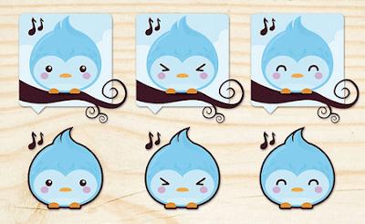 35 Beautiful Twitter Icons Sets 35 Beautiful Twitter Icons Sets lovely twitter icons
