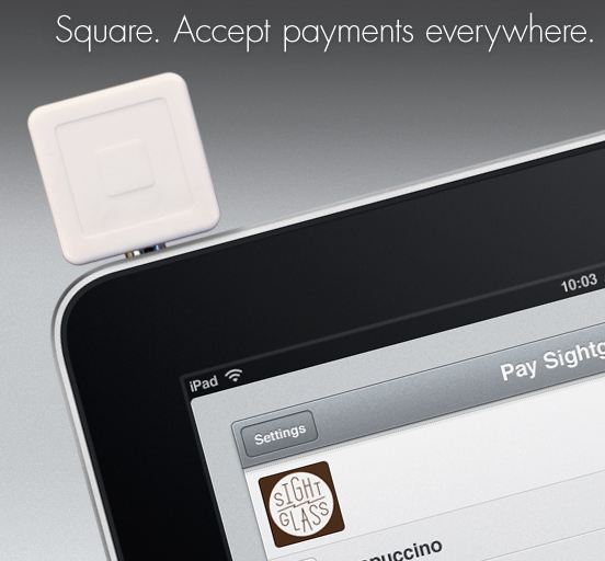 Credit Card Cube For Iphone