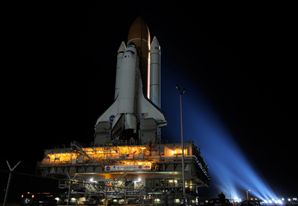 space shuttle mission failures - photo #46