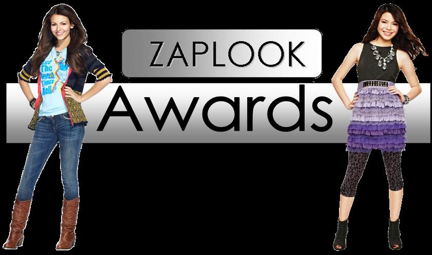 Zaplook Awards  NominadosZaplook