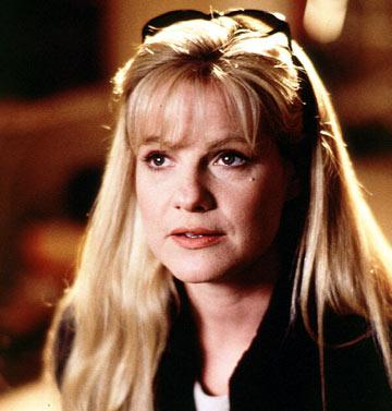 Hollywood stars profile: Bonnie Hunt