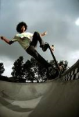 Xtreme Skatepark – A veritable paradise for skaters and bikers alike