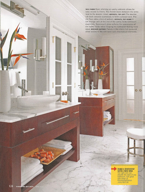 Bob' Homes And Gardens Kitchen Bath Ideas