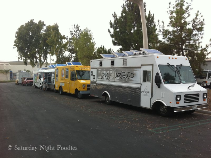 Food Truck Fanatics