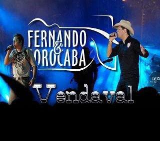 E SOROCABA 2009 FERNANDO VENDAVAL BAIXAR CD