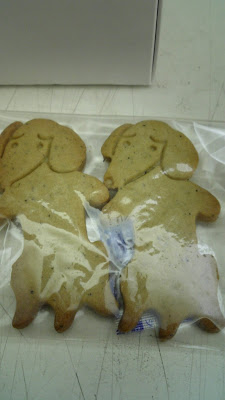 ベレ出版のクッキー。