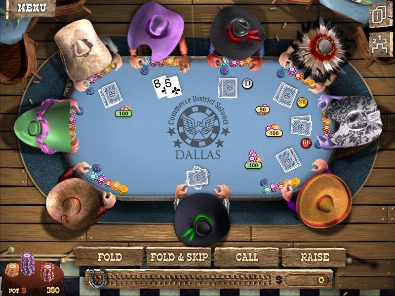 Download Poker Pc