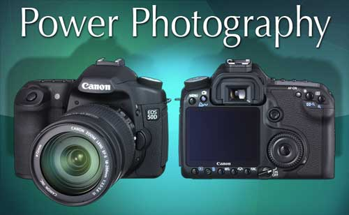 THAI PHOTO GALLERY: CANON EOS 50D REVIEW