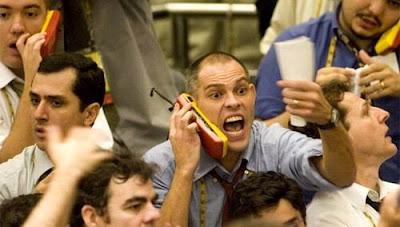 樂活焦點: 恐慌指數VIX(Volatility Index)