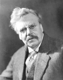 G. K. Chesterton's Works on the Web