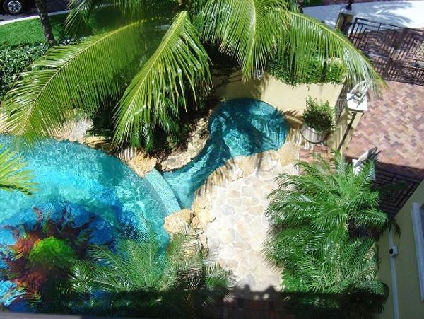 1001places unusual swimming pool designs for Pool design unique