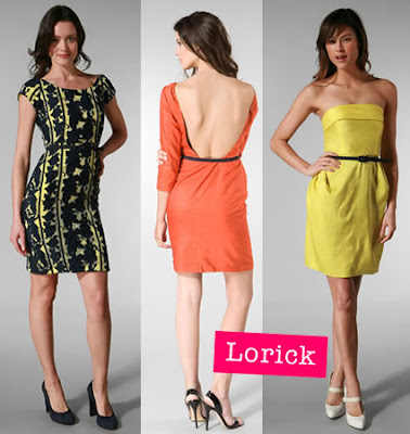 Abigail LöRick, the Designer of the Gossip Girl Dresses