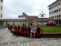 Asian Antiques Om aum-ohm Cilindro Soporte Incienso En Piedra_ Buda_reiki_feng Shui