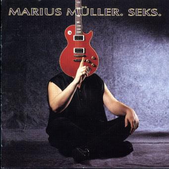 "Marius Müller ""Seks"""