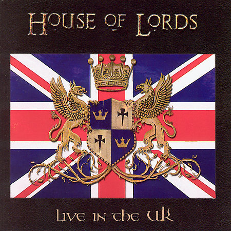 house of commons and lords relationship problems