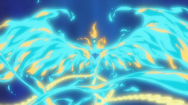 Naruto Wallpapers Marco The Phoenix One Piece