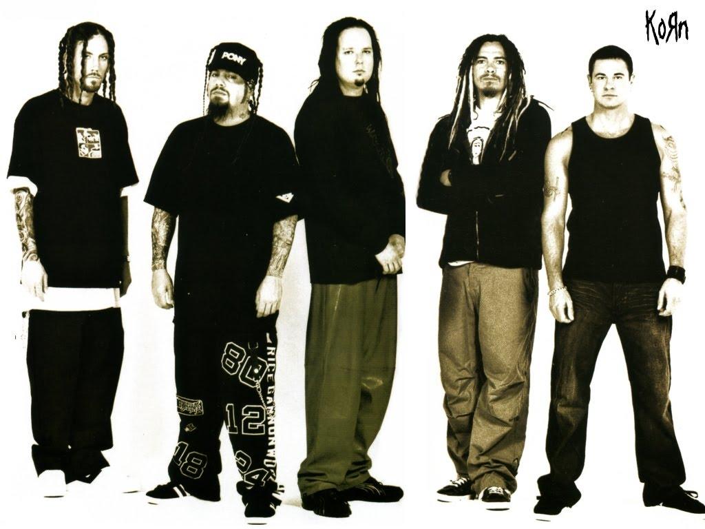 Korn Videos