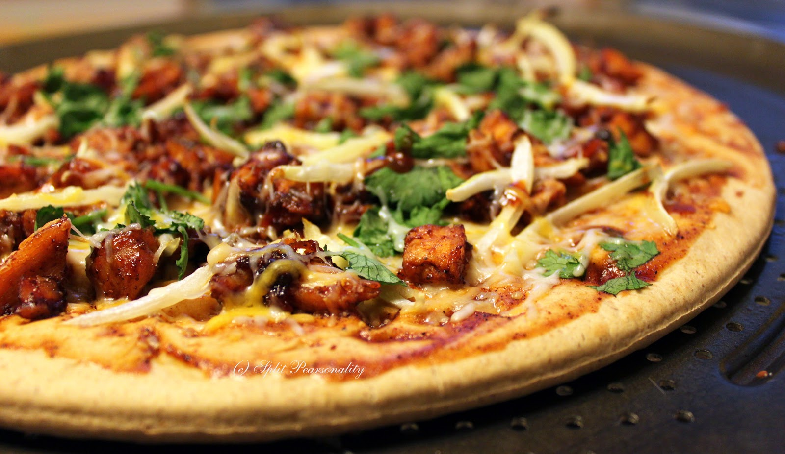 California Kitchen Pizza Recipes