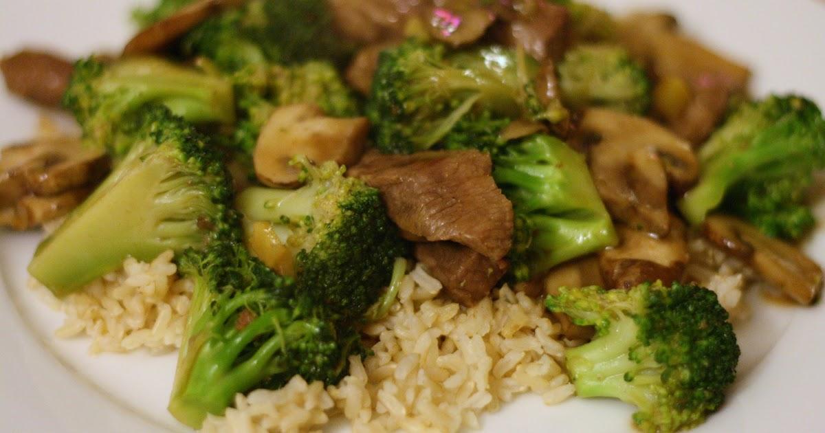 Beef And Broccoli Recipe America S Test Kitchen