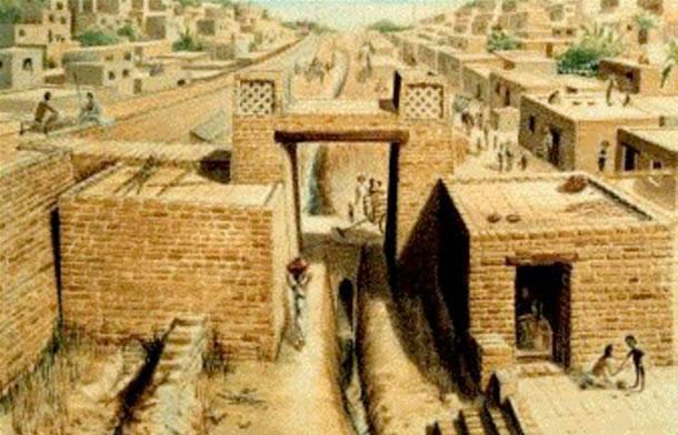 Historical Places Of Pakistan - Voice of Pakistan