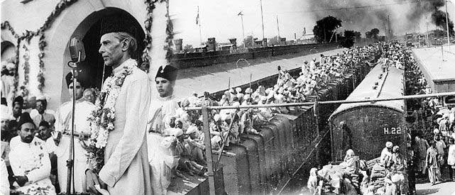 All About Pakistan: Quaid-e-Azam Muhammad Ali Jinnah