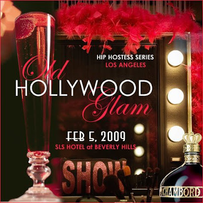 Ideas for Old Hollywood Glam Bridal Shower - Planning ...