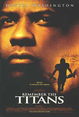Remember The Titans!