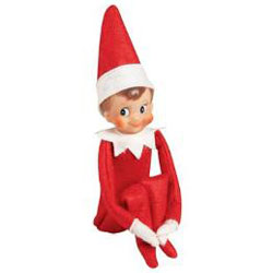 Family Volley Family Fun Friday Elf On The Shelf