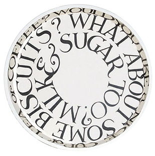 Home Styling On A Shoestring Wall Plates