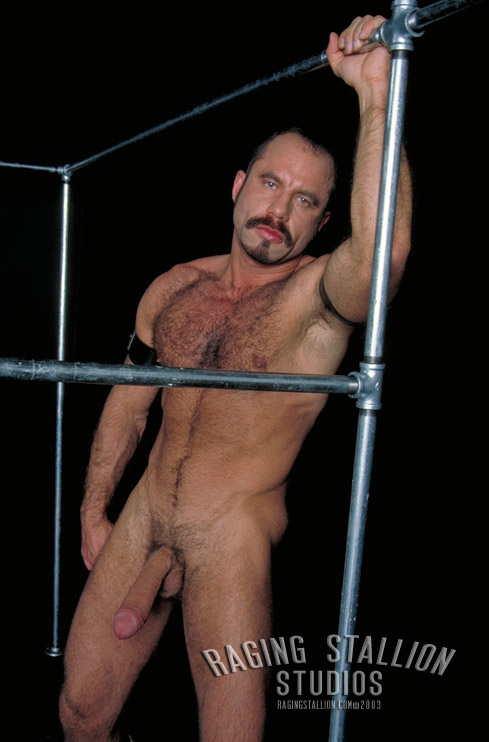 Naked Andreas Stern 109