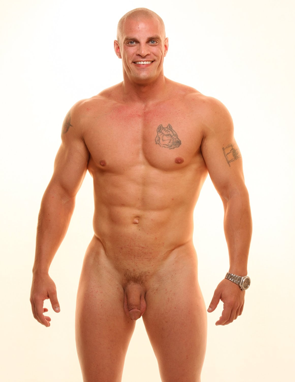 Rick Rude Nude