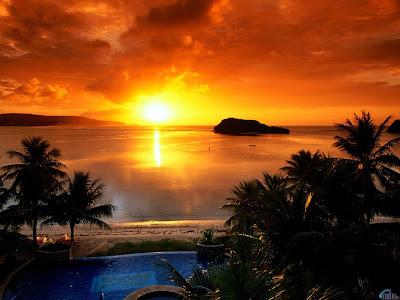 amanecer-a-orillas-de-la-playa