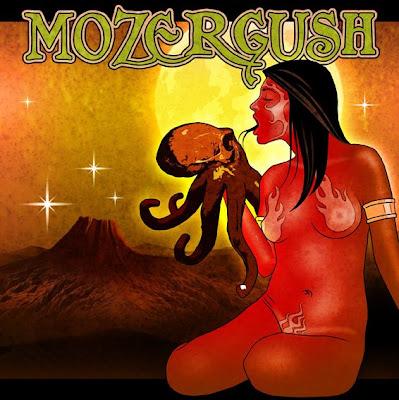 Mozergush – Mozergush (2008)