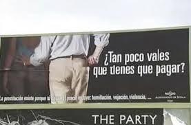 numeros de prostitutas humillación