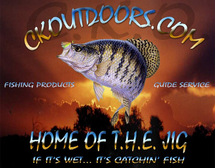 Fishing in Minnesota with CKOutdoors.com